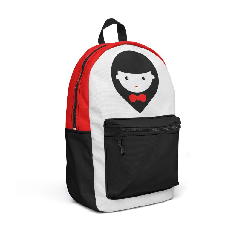 Doll Accessories Backpack Bag by Hello Siyi