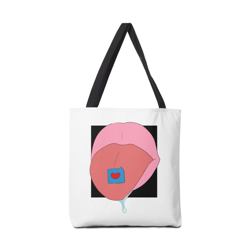 Like dose Accessories Tote Bag Bag by Hello Siyi