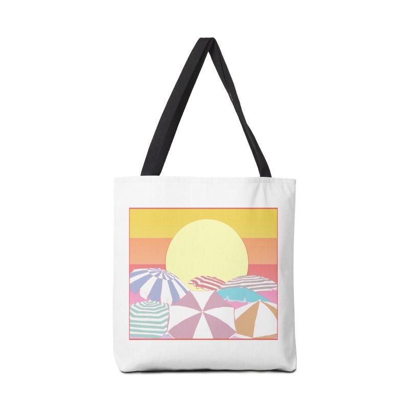 Summer parasols Accessories Bag by Hello Siyi