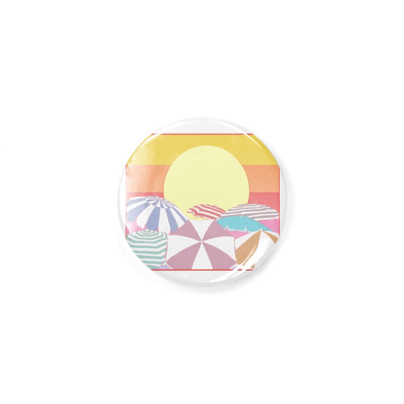 Summer parasols Accessories Button by Hello Siyi