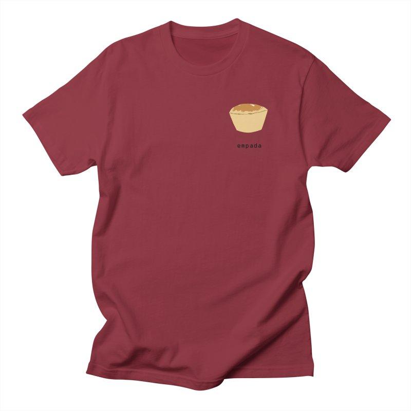 Empada - Brazilian snack (pocket) Women's Regular Unisex T-Shirt by Hello Siyi