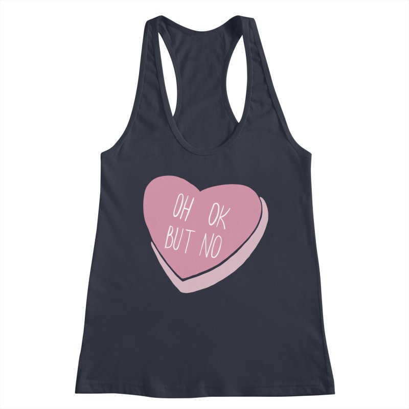 Oh ok, but no Women's Racerback Tank by Hello Siyi