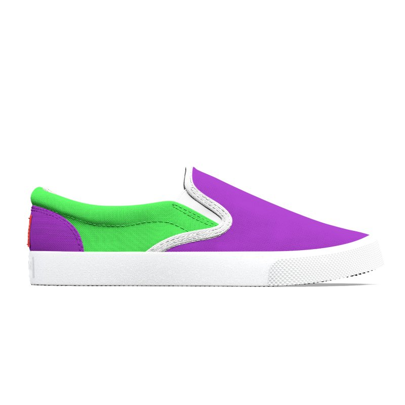 Color Block 5 Men's Shoes by Hello Siyi
