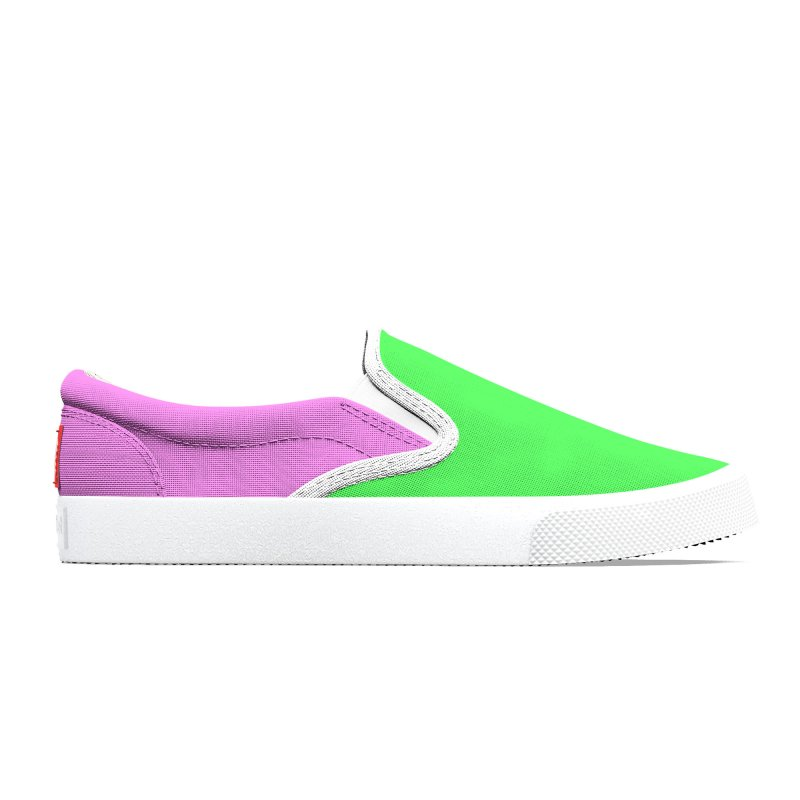 Color Block 6 Men's Shoes by Hello Siyi