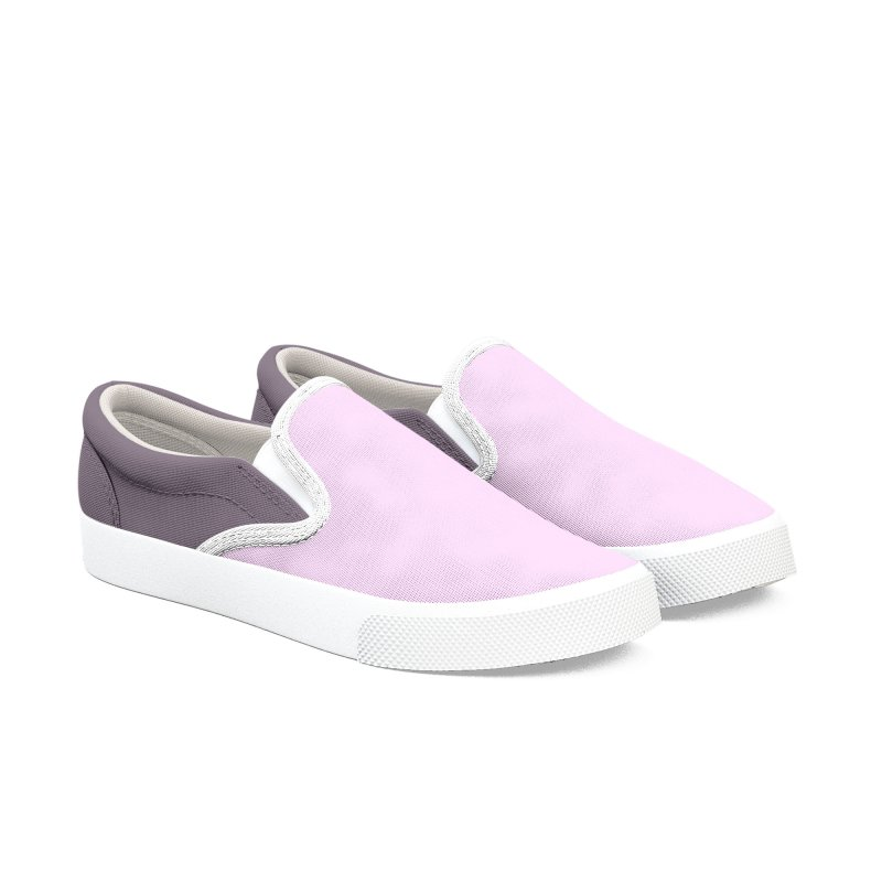 Color Block 7 Women's Slip-On Shoes by Hello Siyi