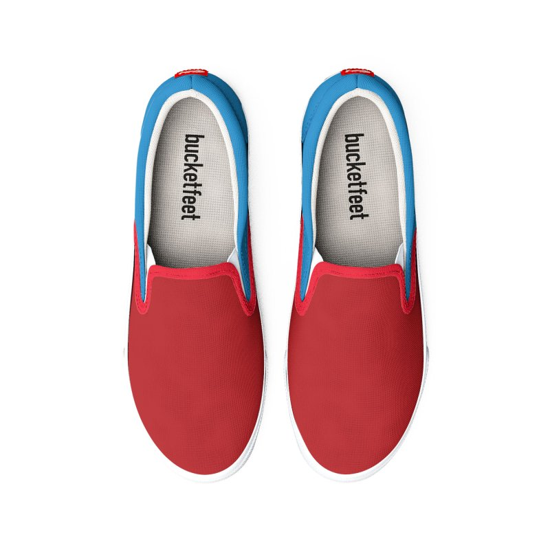 Color Block 10 Men's Shoes by Hello Siyi