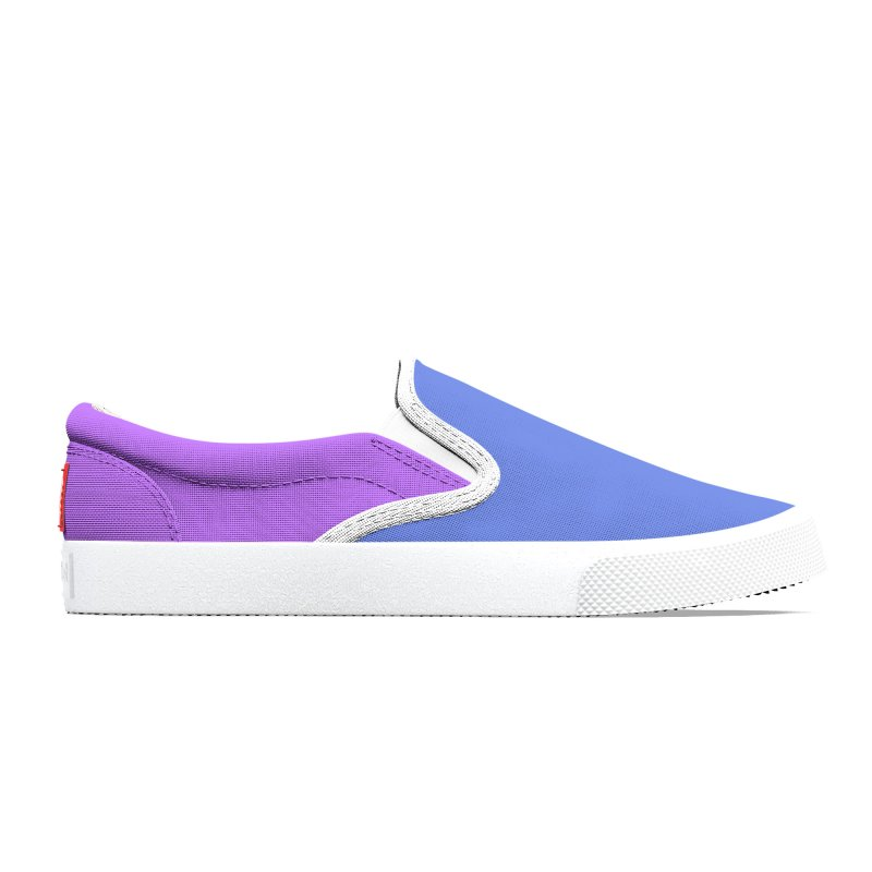 Color Block 11 Men's Shoes by Hello Siyi