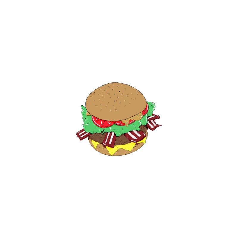 Burger (pocket) by Hello Siyi