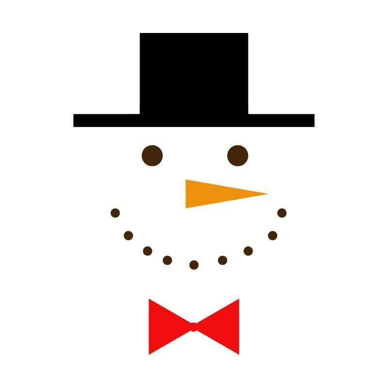 Snowman   by Hello Siyi