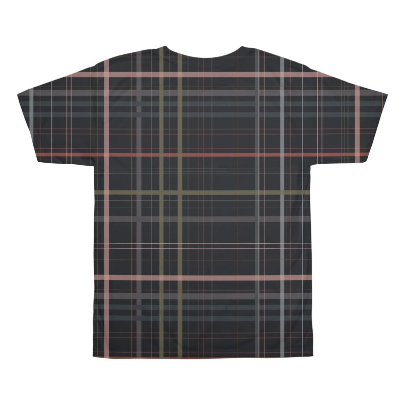 A very gloomy plaid Men's All Over Print by Hello Siyi
