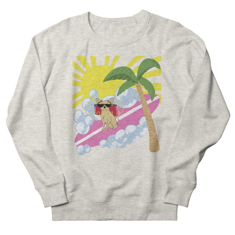 Chihuahua Summer Women's Sweatshirt by Hello Siyi