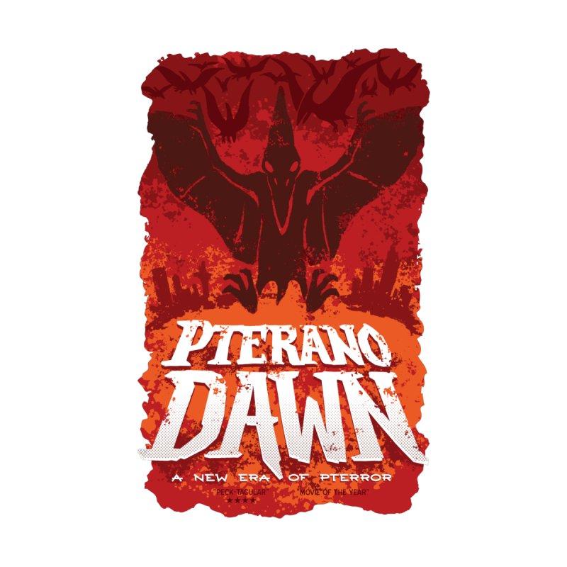 PteranoDawn by SJdzyn's Artist Shop