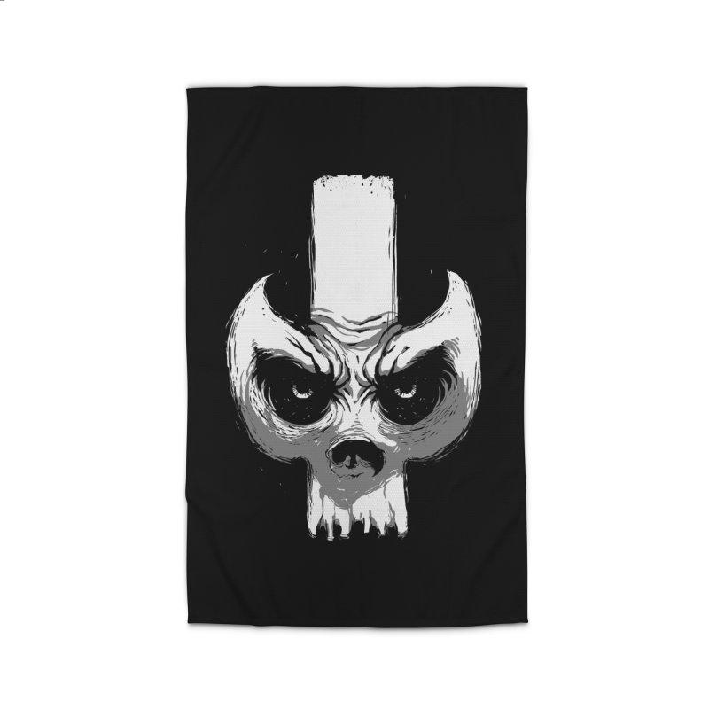 Bones Home Rug by skaryllska's Artist Shop