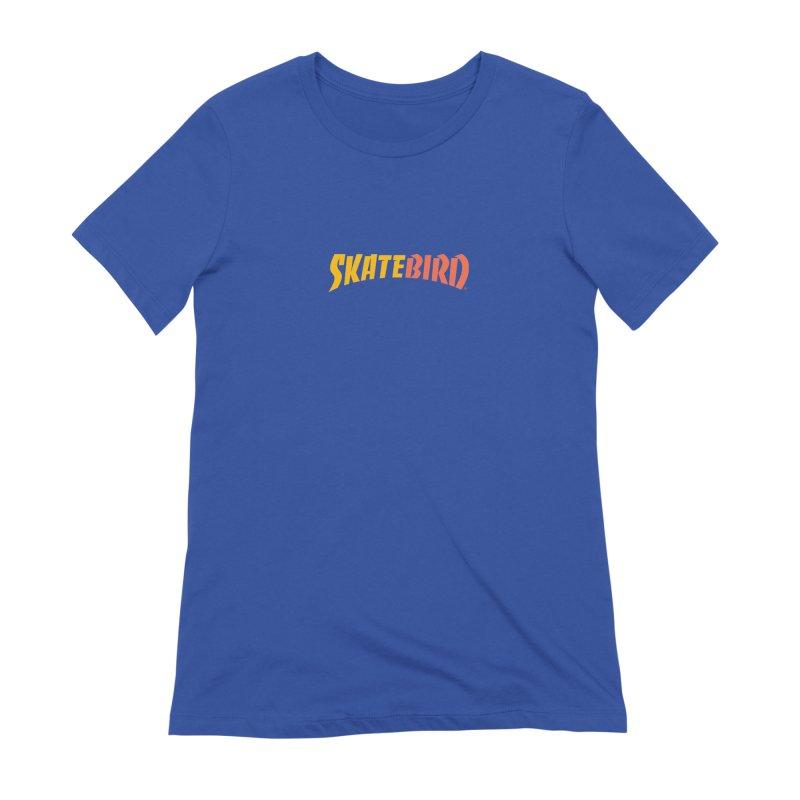 Women's None by SkateBIRD Merchandise