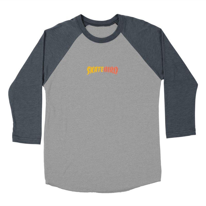 Brand Yourself A SkateBIRD Men's Longsleeve T-Shirt by SkateBIRD Merchandise
