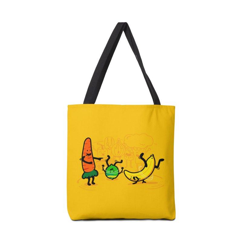 B-Fruits-Boys Accessories Bag by skatee1's Artist Shop