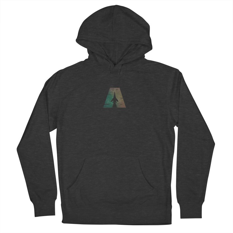 ATTACK Women's Pullover Hoody by skatee1's Artist Shop