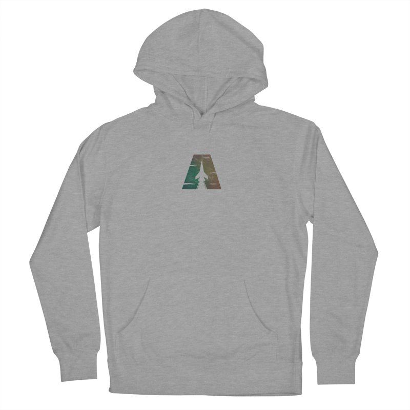 ATTACK Men's Pullover Hoody by skatee1's Artist Shop
