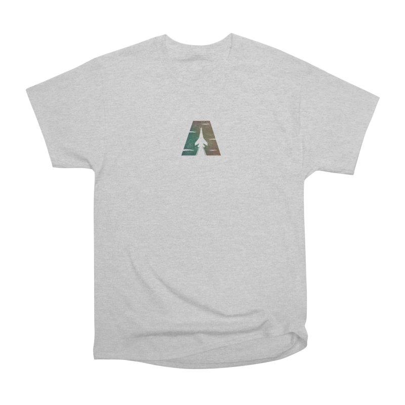 ATTACK Women's Classic Unisex T-Shirt by skatee1's Artist Shop