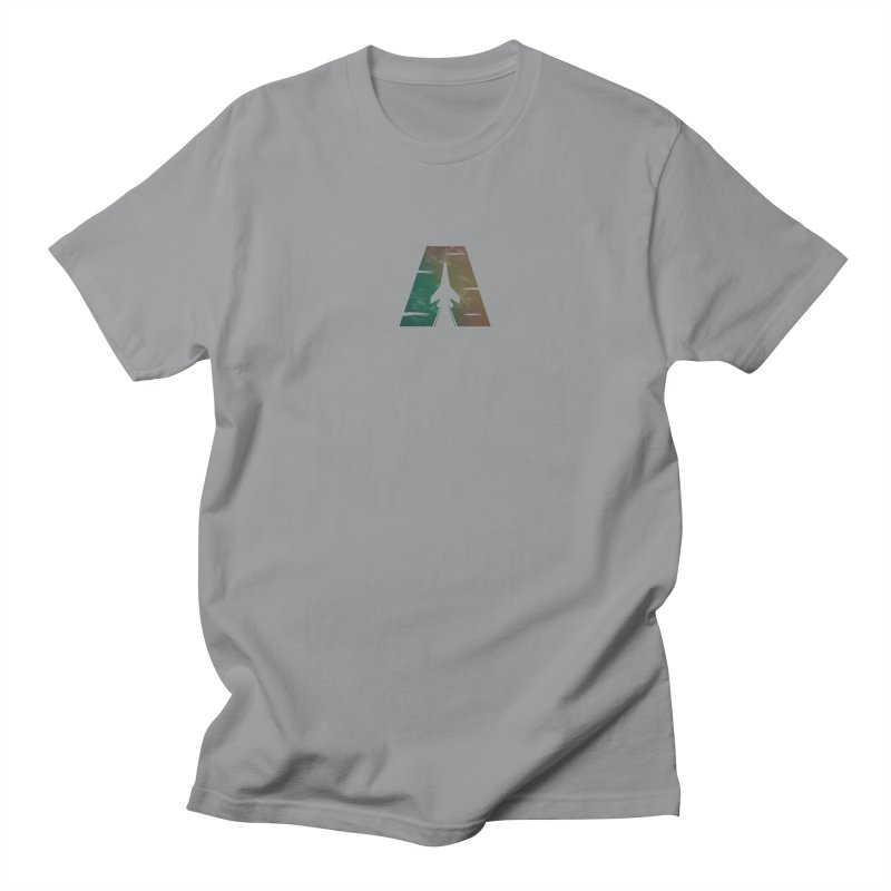 ATTACK Men's T-shirt by skatee1's Artist Shop