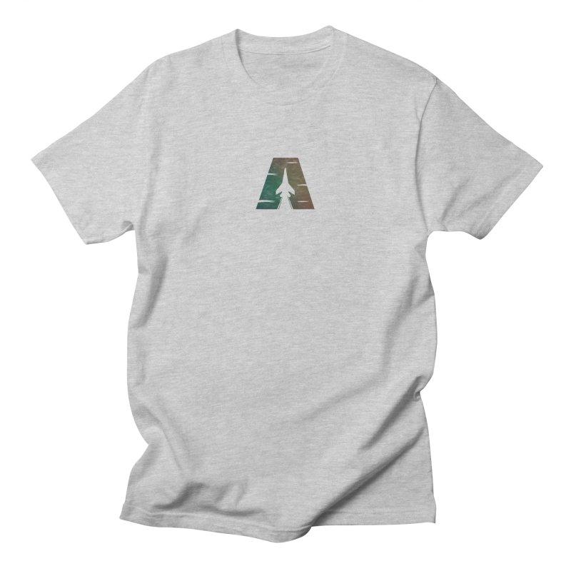 ATTACK Women's Unisex T-Shirt by skatee1's Artist Shop