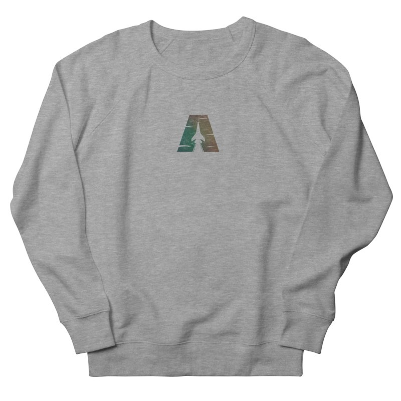 ATTACK Women's Sweatshirt by skatee1's Artist Shop