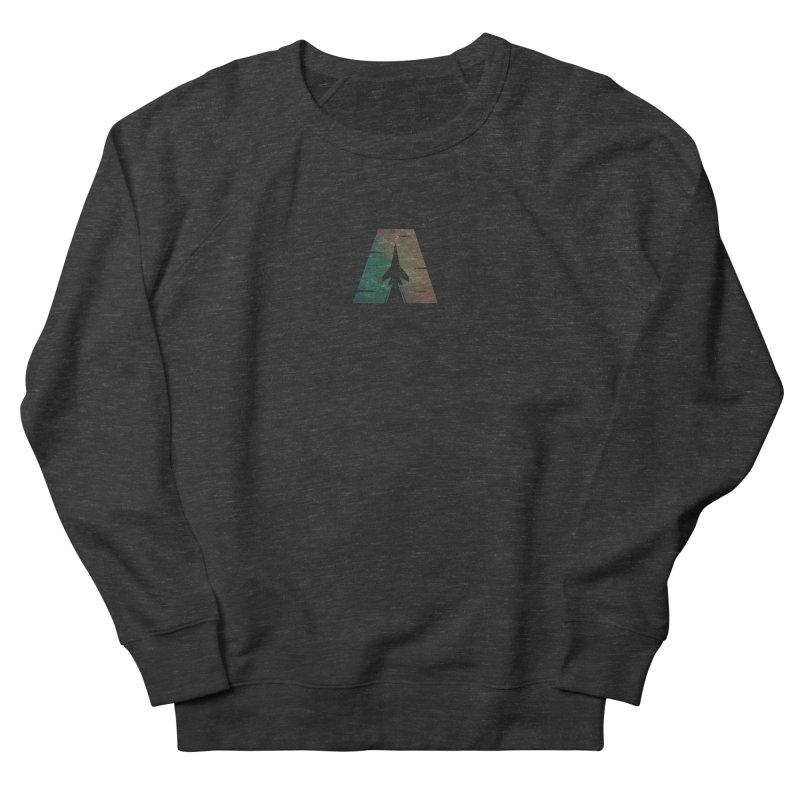 ATTACK Men's Sweatshirt by skatee1's Artist Shop