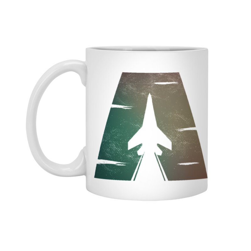 ATTACK Accessories Mug by skatee1's Artist Shop