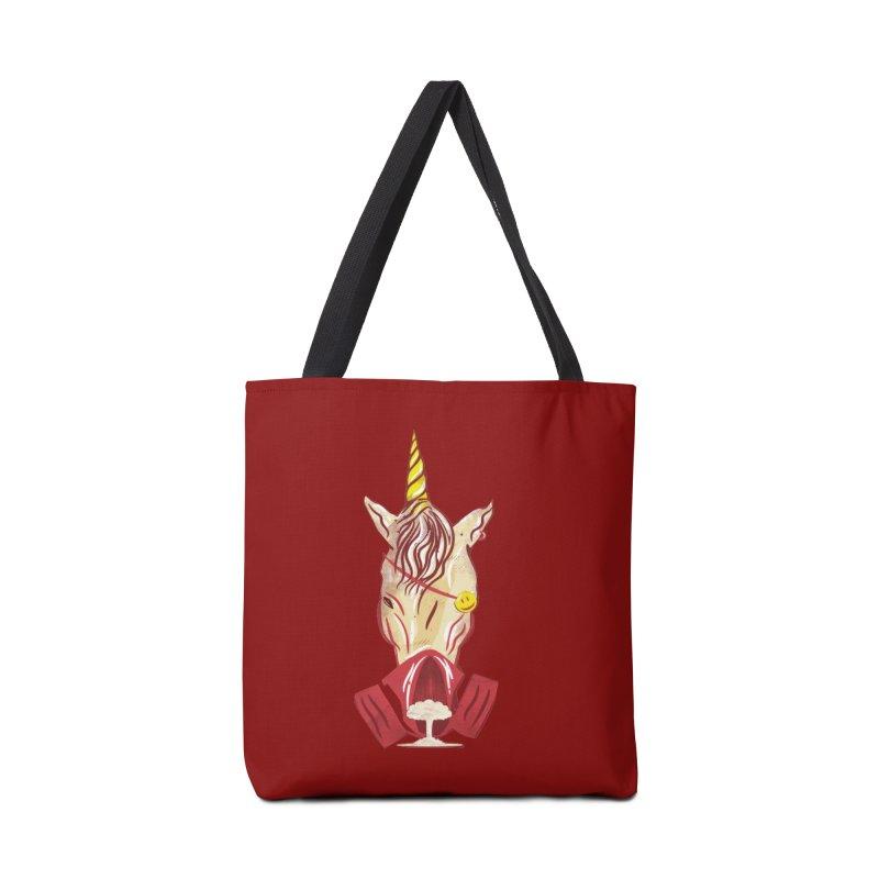 Maskarade Accessories Bag by skatee1's Artist Shop