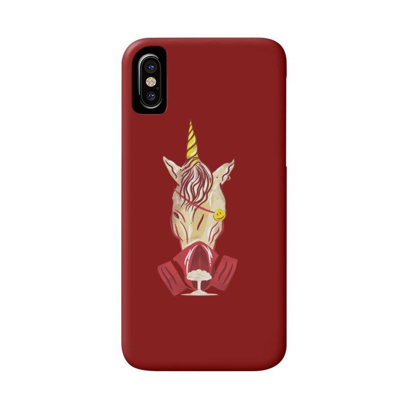 Maskarade Accessories Phone Case by skatee1's Artist Shop