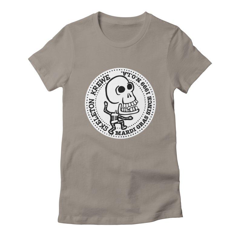 Skeleton Krewe Large Logo   by Skeleton Krewe's Shop