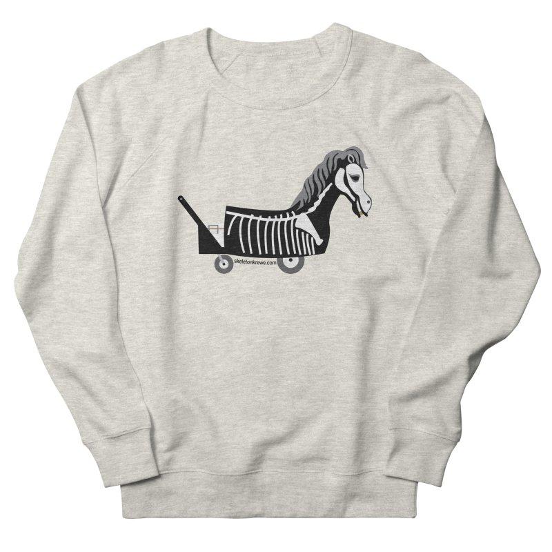 Skelly Men's Sweatshirt by Skeleton Krewe's Shop