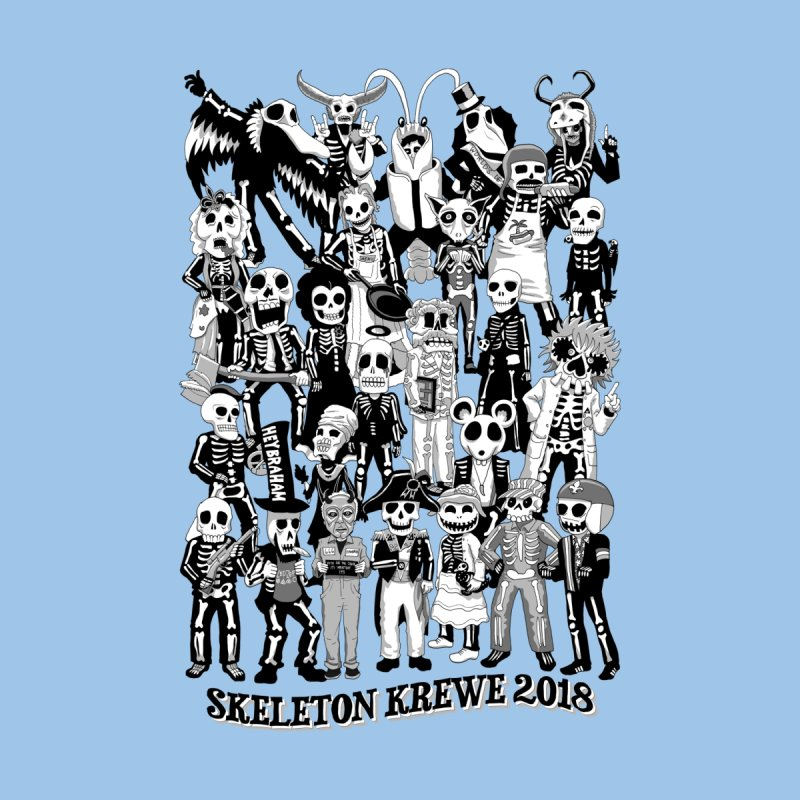 Skeleton Krewe 2018 by Skeleton Krewe's Shop