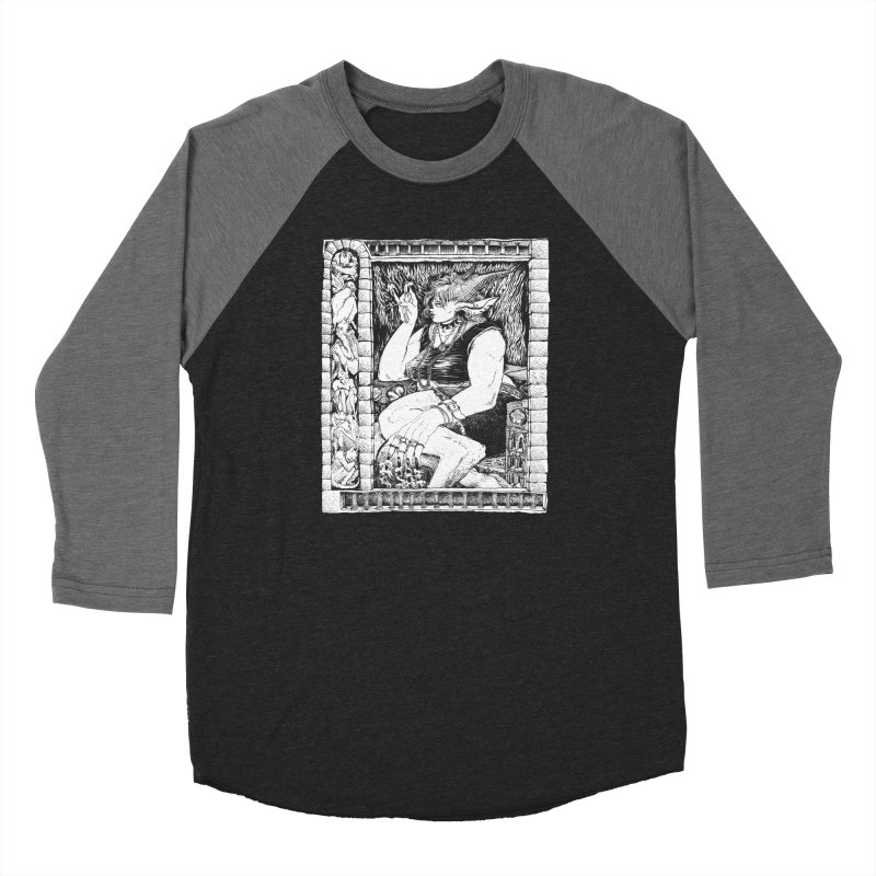 Millie Malicious Men's Longsleeve T-Shirt by Skeleton Weather