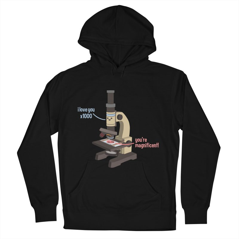You're Magnificent! Men's Pullover Hoody by Skepticool's Artist Shop