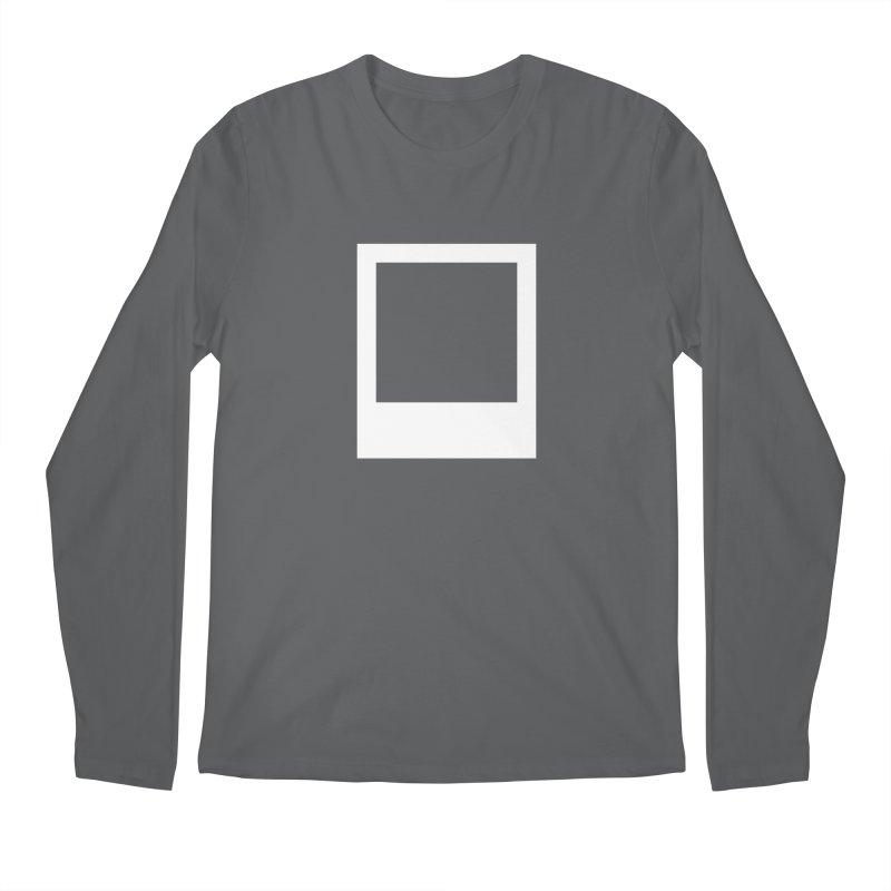 Instant Men's Longsleeve T-Shirt by Sketchbook B