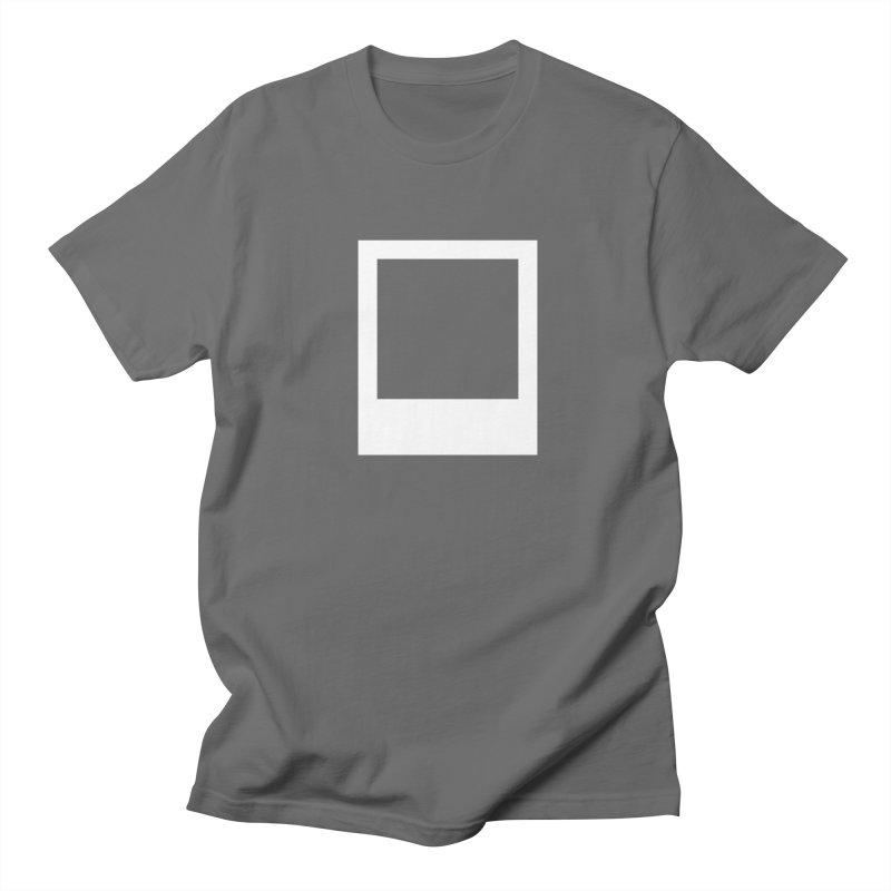 Instant Men's T-Shirt by Sketchbook B
