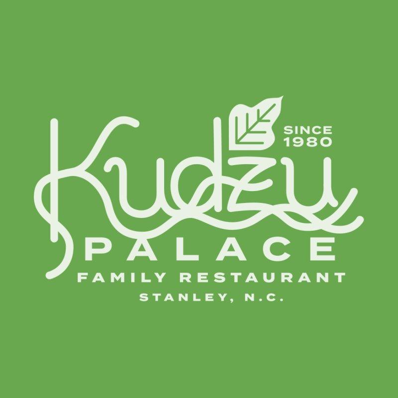 Kudzu Palace Men's T-Shirt by Sketchbook B