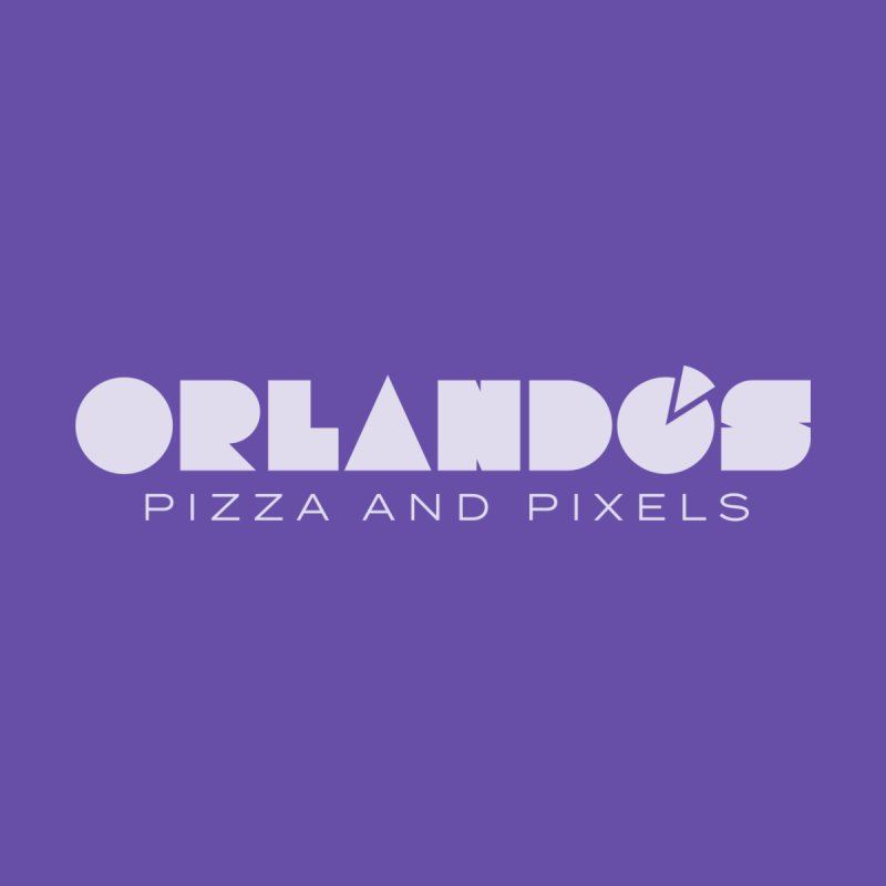 Orlando's by Sketchbook B