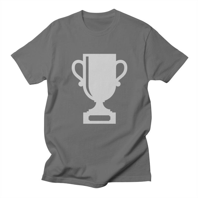 Trophy Men's Regular T-Shirt by Sketchbook B