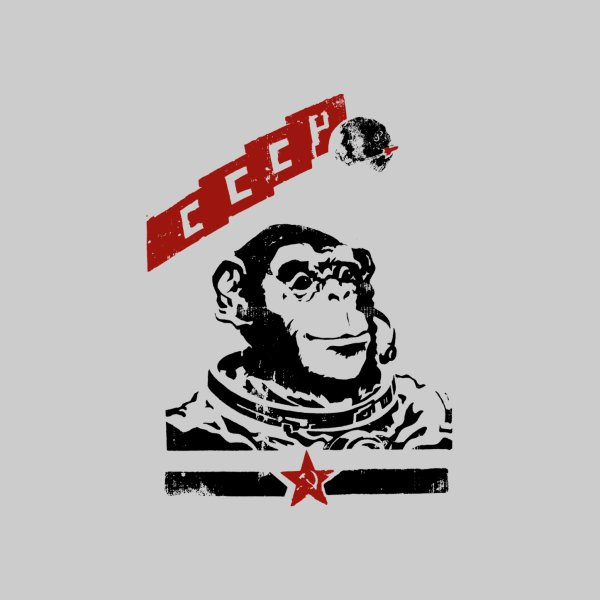 image for Soviet Space Monkey