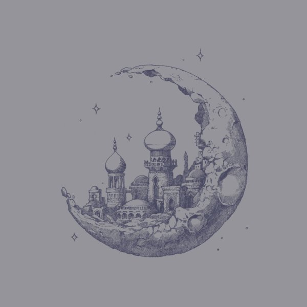 image for Arabian Crescent