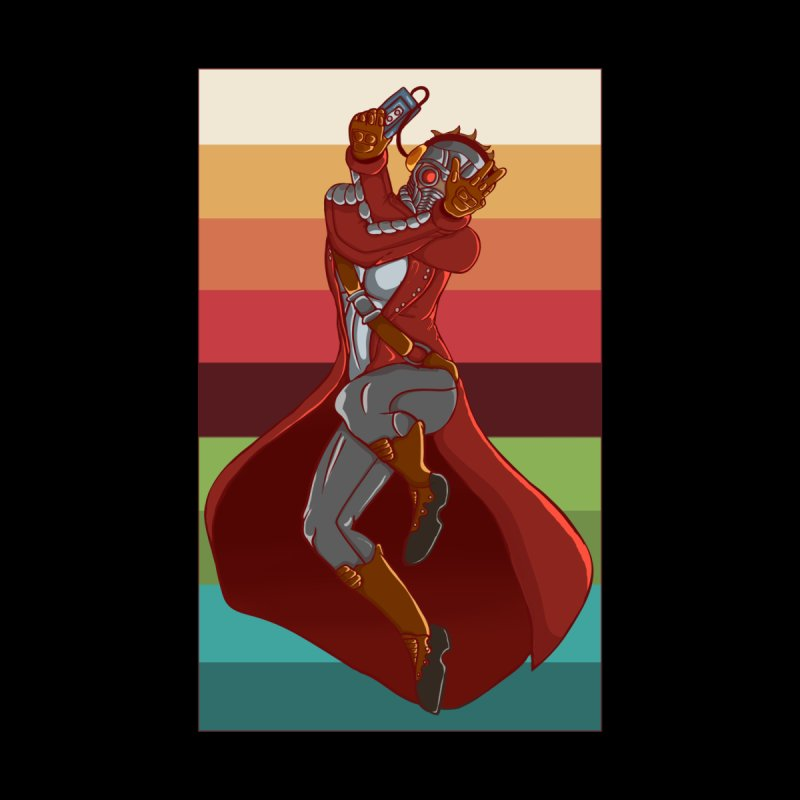 Starlord of the Dance by Sketchease's Artist Shop