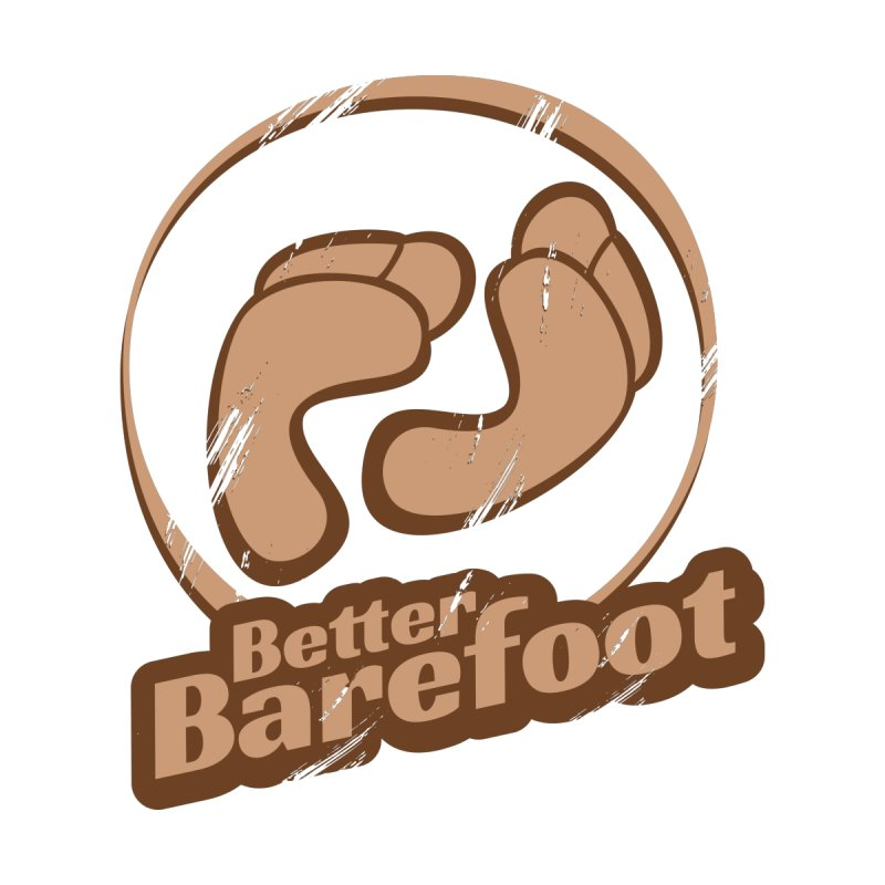 Better Barefoot 2 by sketchtodigital's Artist Shop