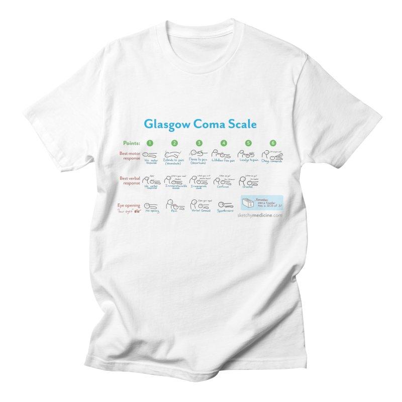 Never forget the GCS Men's T-Shirt by Sketchy Medicine Shop