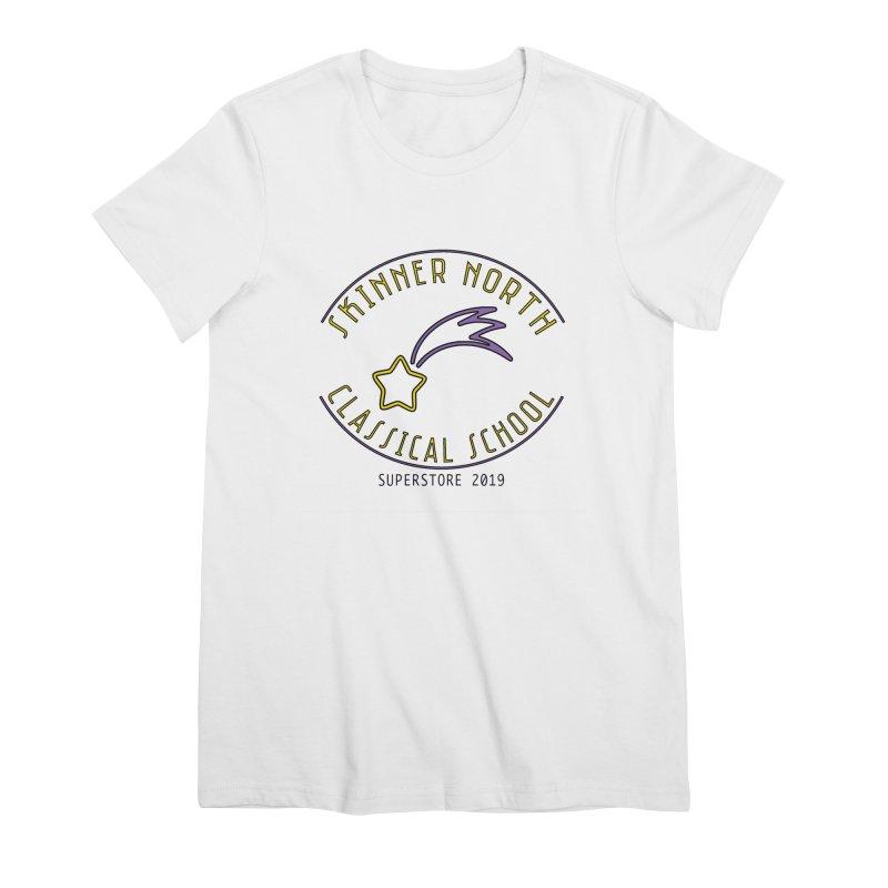 team shirts Women's T-Shirt by SuperStore
