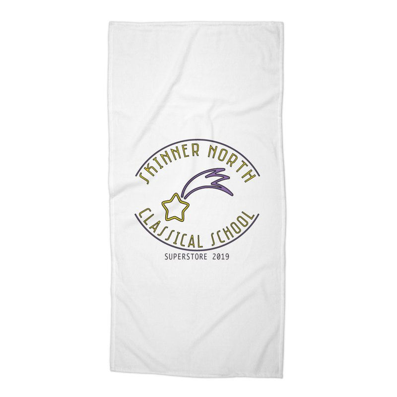 team shirts Accessories Beach Towel by SuperStore