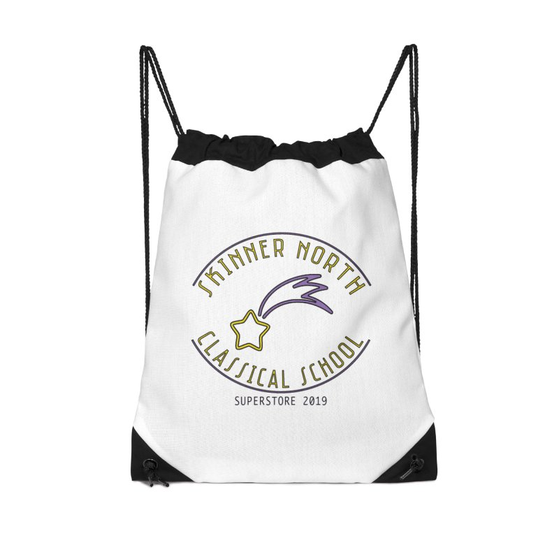 team shirts Accessories Bag by SuperStore