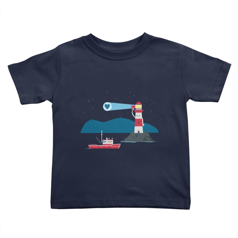 A Declaration Kids Toddler T-Shirt by skinnyandy's Artist Shop