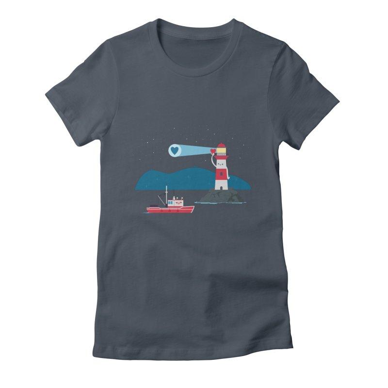 A Declaration Women's Fitted T-Shirt by skinnyandy's Artist Shop
